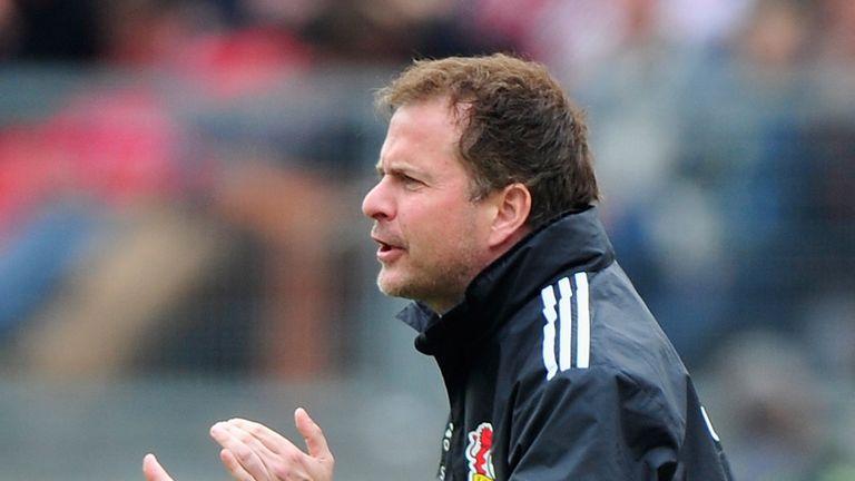 Former Bayer Leverkusen coach Sascha Lewandowski passed away on Wednesday