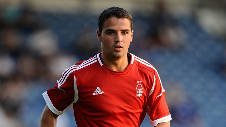 Stephen McLaughlin is back with Southend