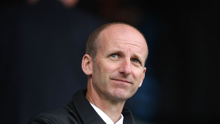 Mike Riley - who was a Premier League referee - is now in charge at PGMOL