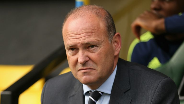 Pepe Mel: Delighted with West Brom's win over Norwich City