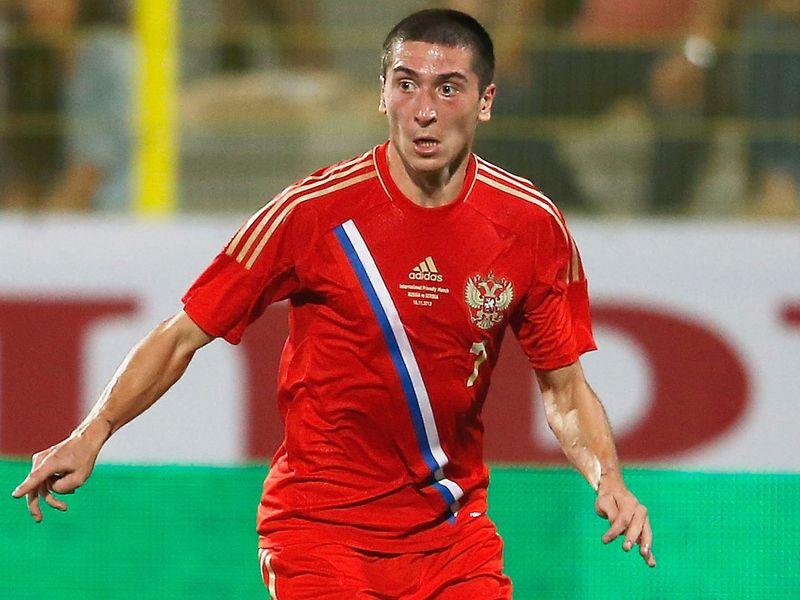 Aleksei Ionov