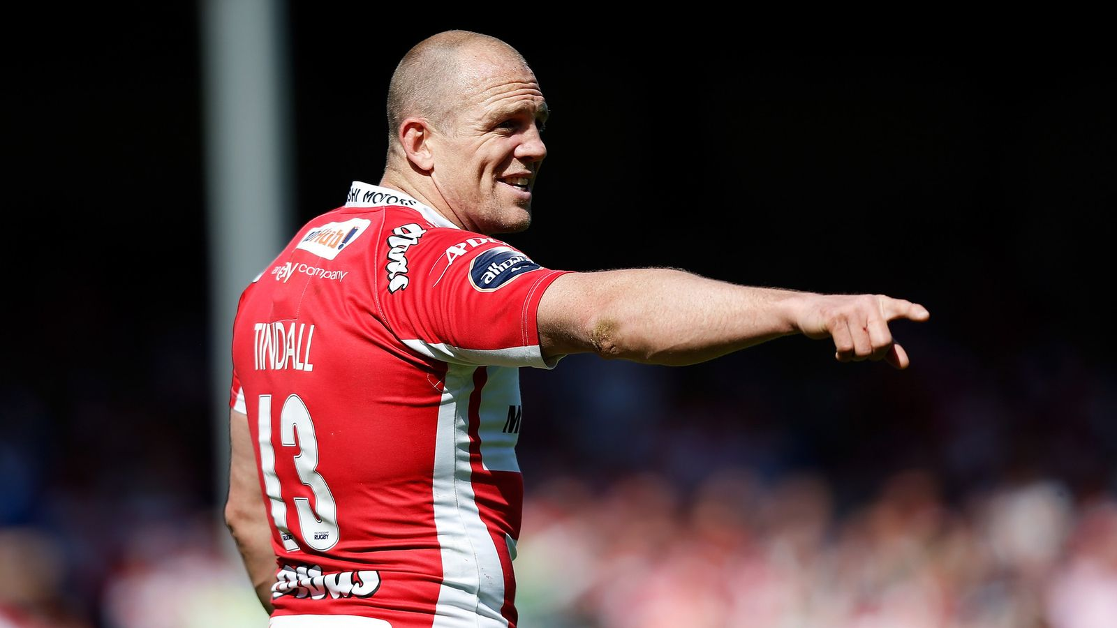 Aviva Premiership: Mike Tindall admits Gloucester future is in doubt ...