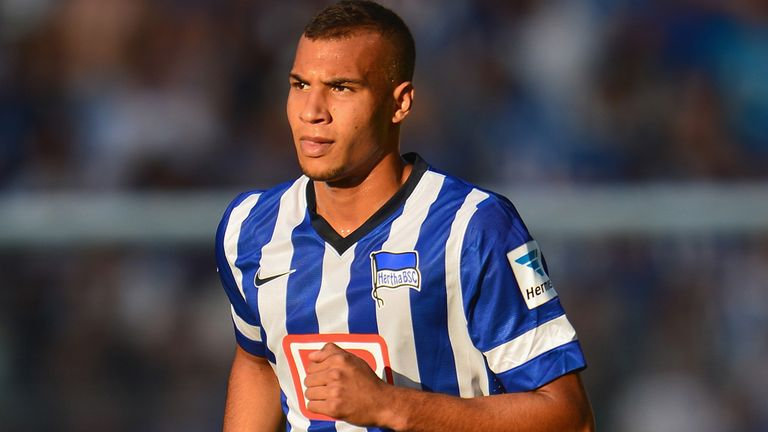 John Brooks: Impressing for Hertha Berlin