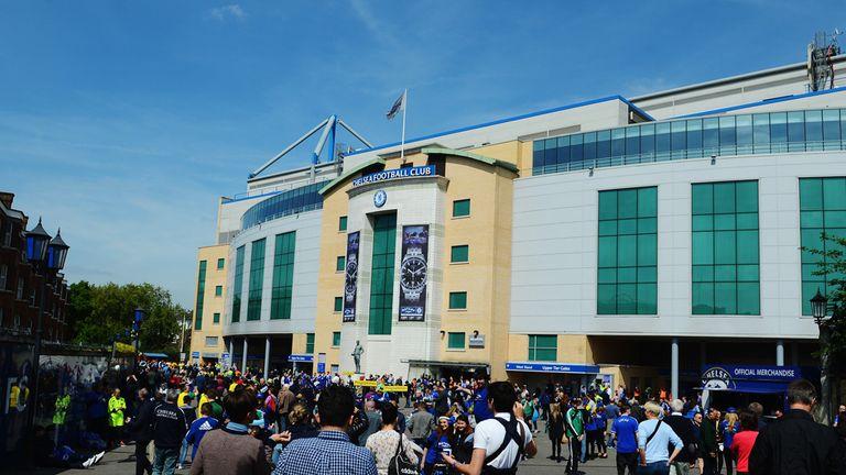 Stamford Bridge: Chelsea want to increase capacity