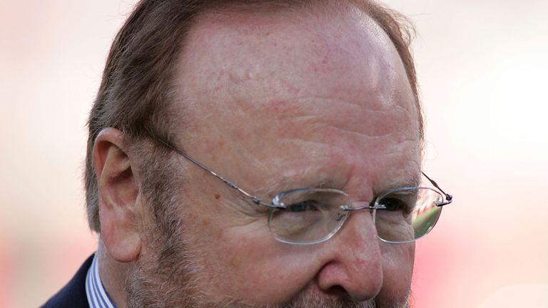 Malcolm Glazer 2006