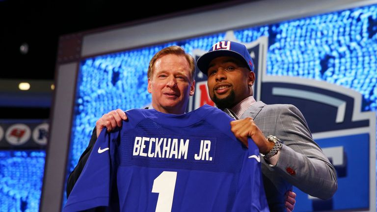 The NFL Draft is one of the biggest draws of the offseason