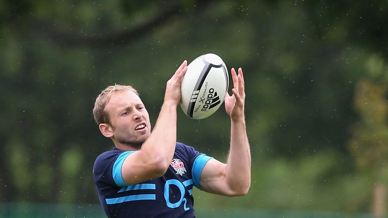 Chris Pennell: Looking to grab his opportunity
