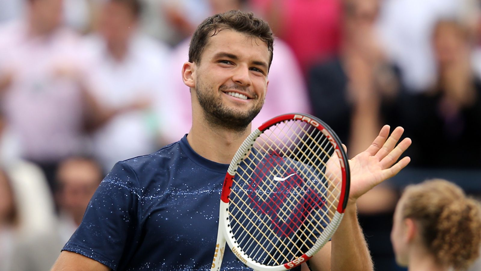 Image result for grigor dimitrov