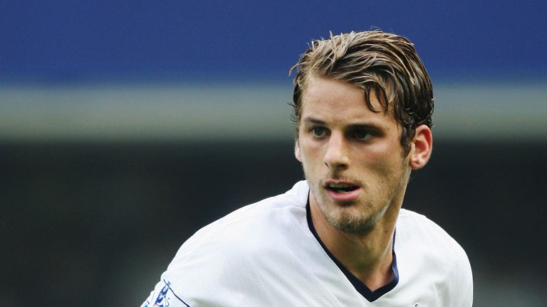 David Bentley joins us for episode five of the Soccer AM podcast