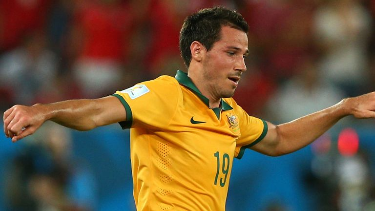 Ryan McGowan has signed for Bradford on an 18-month contract