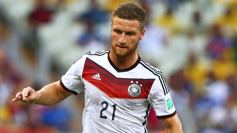 Shkodran Mustafi: Feels he made the right decision to leave Everton