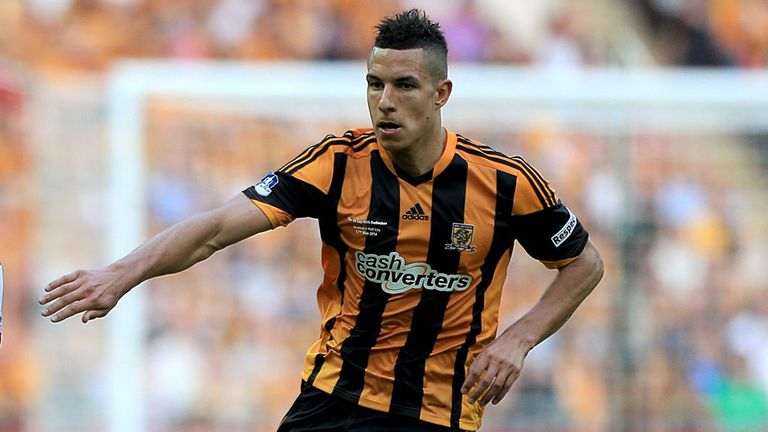 Jake Livermore during May's FA Cup final at Wembley