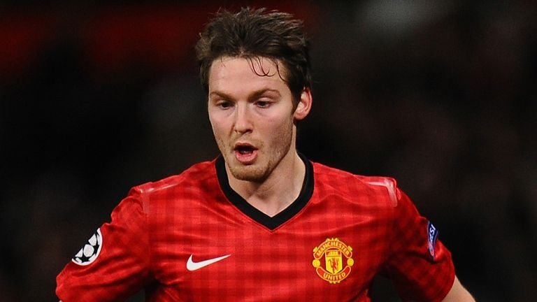 Nick Powell has not yet lived up to expectations at Old Trafford