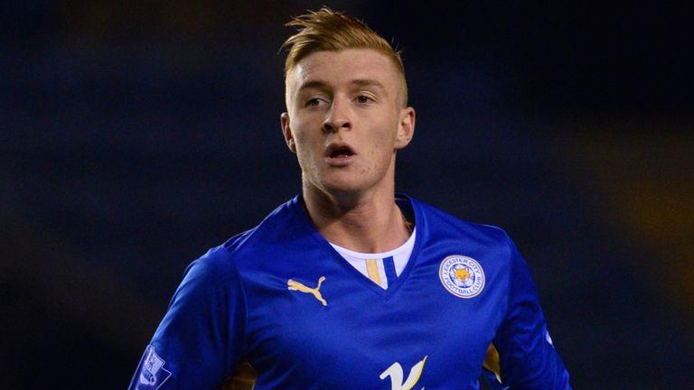 Ryan Watson: Northampton loan move