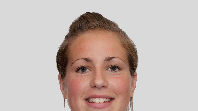 Emily Scarratt