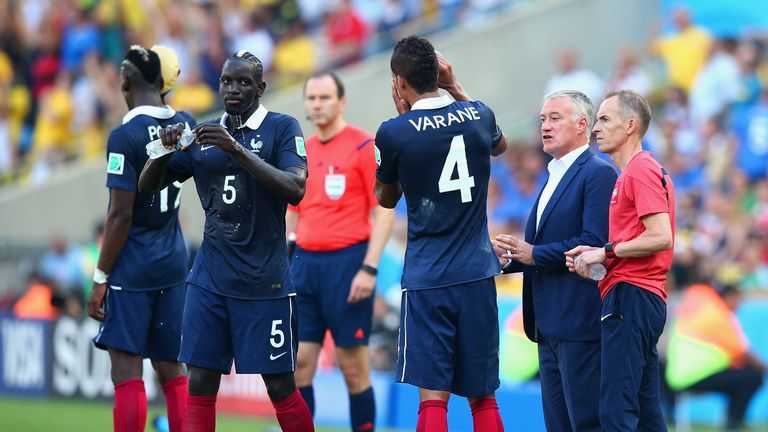 France: Disappointing display