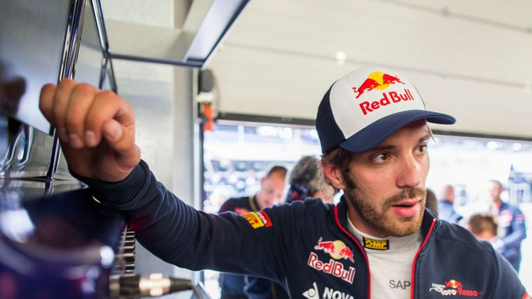 Jean-Eric Vergne: Looking for another seat