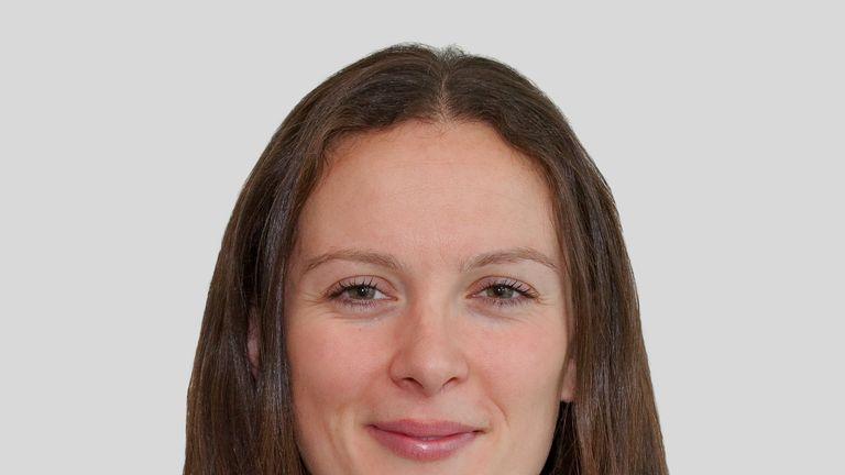 Joanna McGilchrist