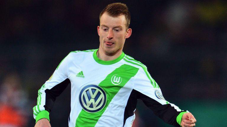 Arnold Wolfsburg
