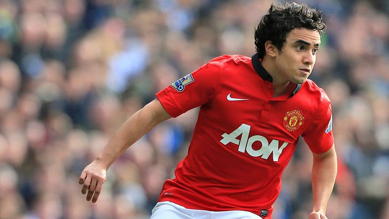 Rafael Da Silva ready for life under new Manchester United manager Louis van Gael