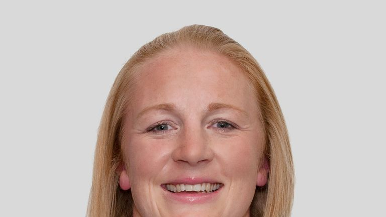 Sophie Hemming
