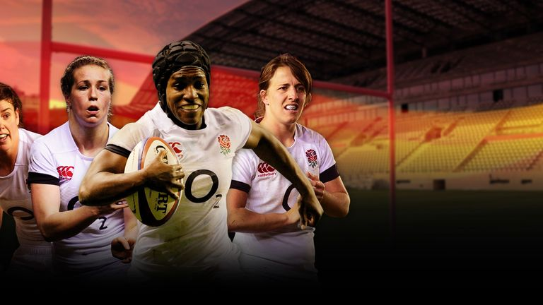 b958cc39c England women s Rugby World Cup squad