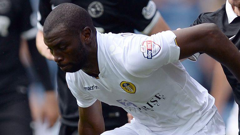 Souleymane Doukara: Scored in win over Bournemouth