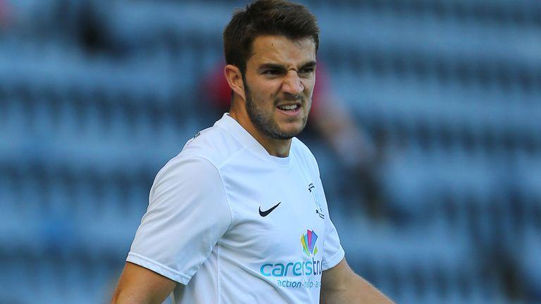 Andy Little: Integral in Preston win