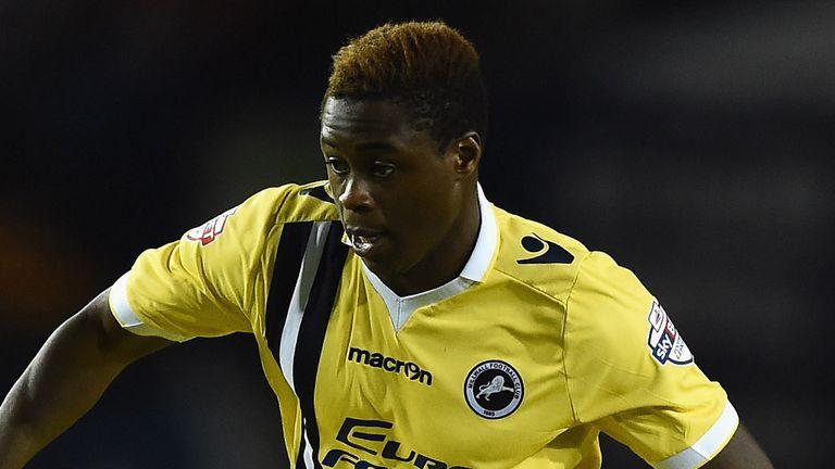 Magaye Gueye: Spoiled Bournemouth's day