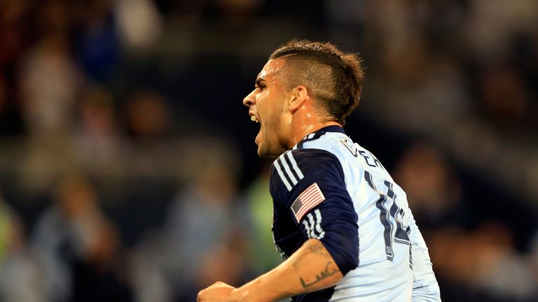 Dom Dwyer: Attracting attention from Brentford