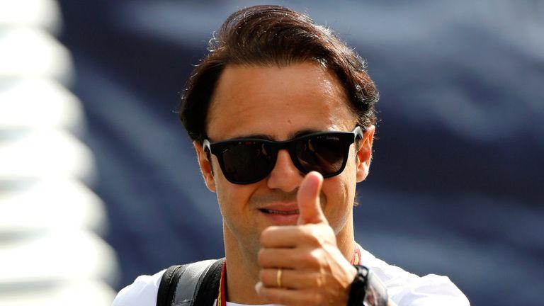 Felipe Massa: Feels settled at Williams