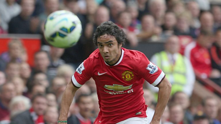 Defender Rafael thinks Manchester United can still win the title.