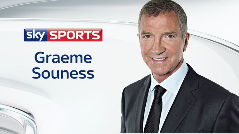 Graeme Souness: Doesn't understand Liverpool's decision to let Gerrard go