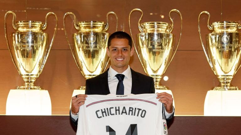 Javier hernandez real madrid levante betting soccer betting tips and predictions forum