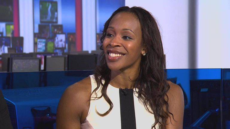 Pamela Cookey has ended a glittering playing career to take up a position of Director of Netball at Severn Stars