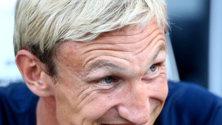 Sami Hyypia: Felt Brighton played well at Watford
