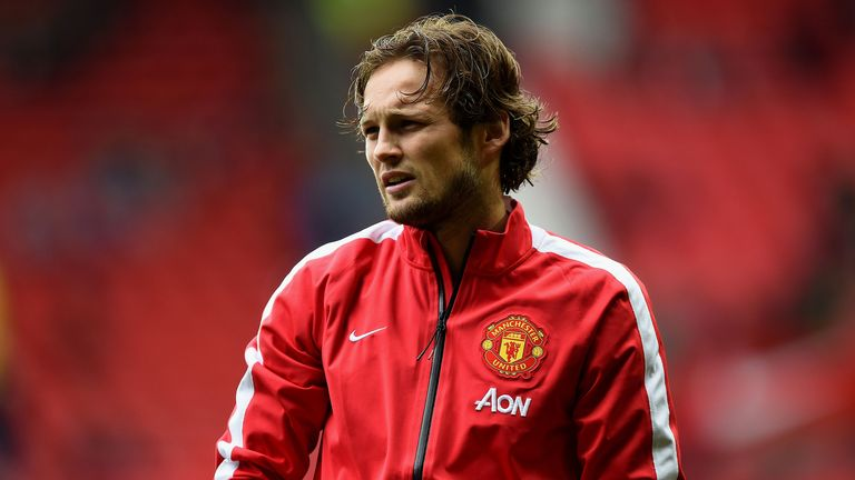Daley star: Blind will be a pivot for United, says Carra