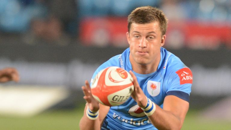 Handre Pollard was set to play a key role in the Bulls' Super Rugby campaign