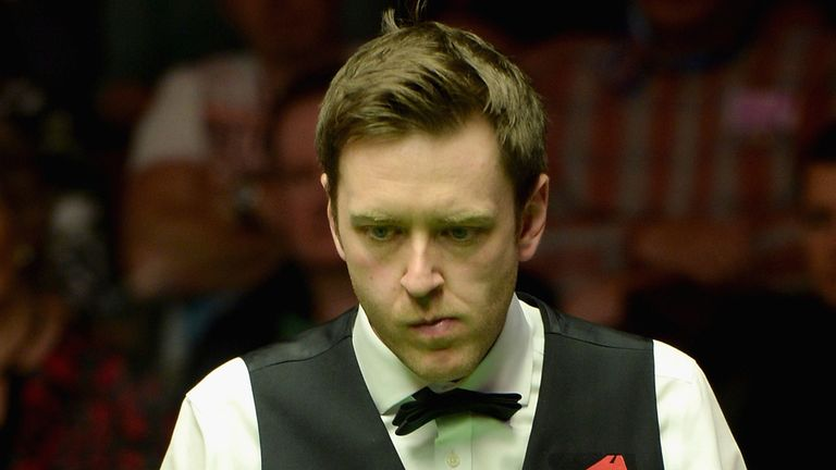 Ricky Walden: China specialist