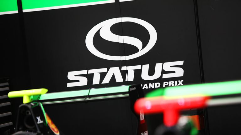 Status Grand Prix are expanding into GP2 (GP3 Series Media)