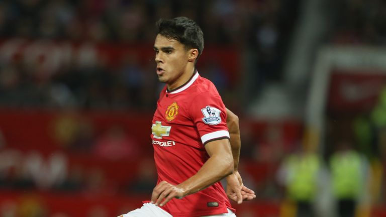 United youngster Reece James