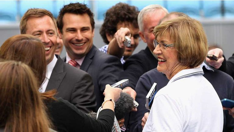 Margaret Court's comments about the LGBT community have caused a stir
