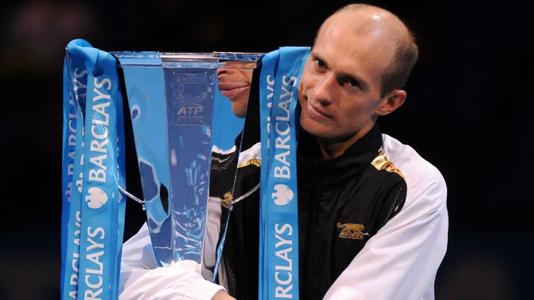 The event has been held at the O2 Arena since 2009 when Nikolay Davydenko was a winner in London