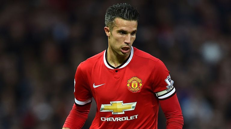 Robin van Persie looks to be heading for Turkey after deal is agreed