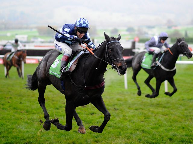Garde La Victoire is the first of the Cheltenham Day 3 Horse Racing Tips