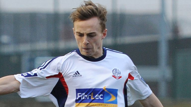 Andy Kellett: Made deadline day move to Old Trafford