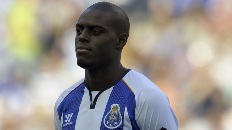 Could Bruno Martins Indi join Liverpool?
