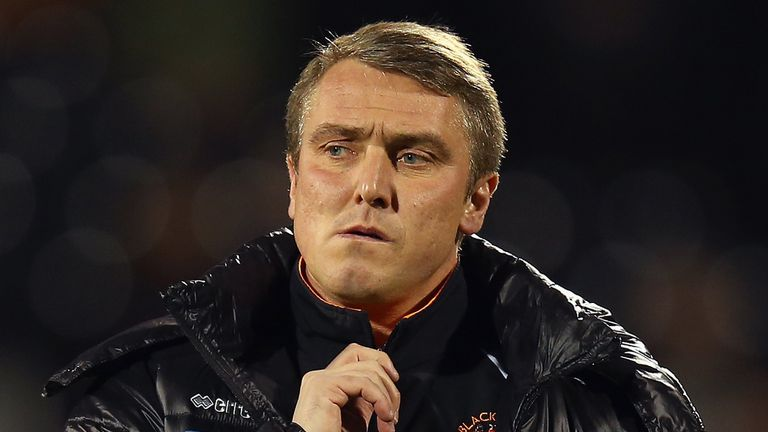 Lee Clark: Reunited with defender Grant Hall