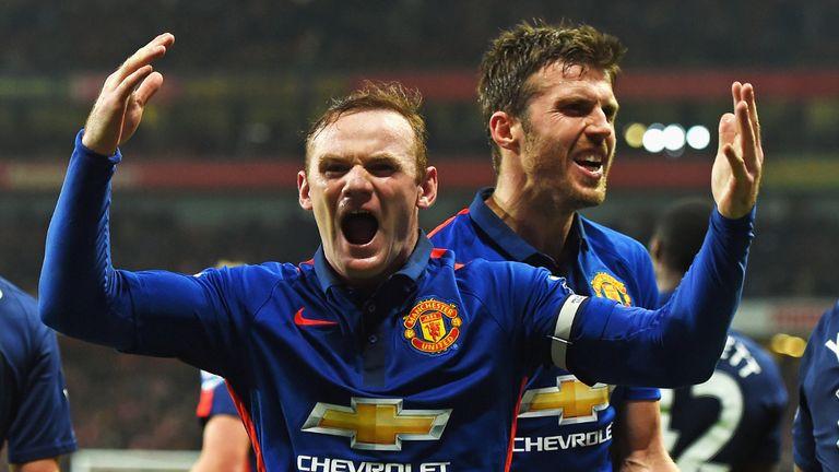 Merson: Still room for improvement at United