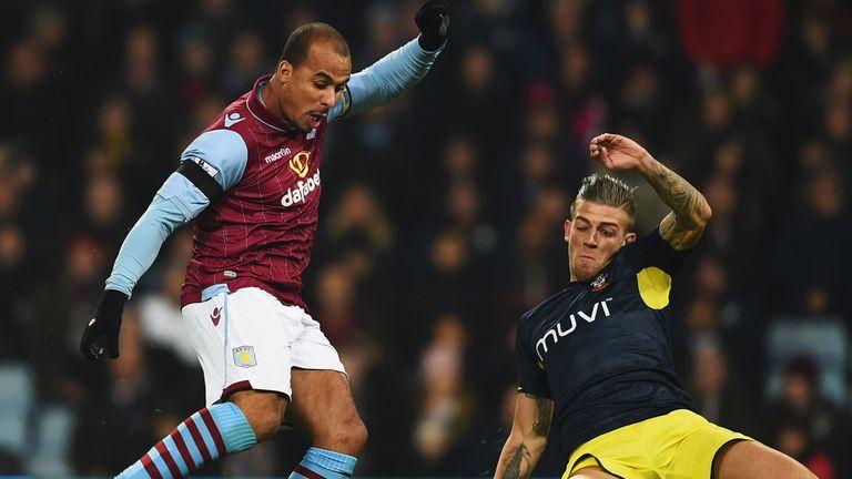Merson thinks Southampton will overcome Villa on Saturday